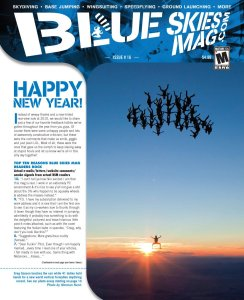 December/January 2011 Issue #16