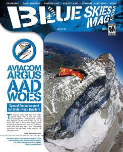 May 2011 Issue #20