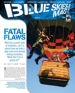 June 2011 Issue #21