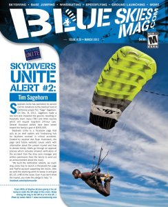 March 2012 Issue #29