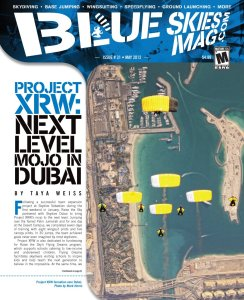 May 2012 Issue #31