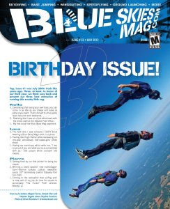 July 2012 Issue #33