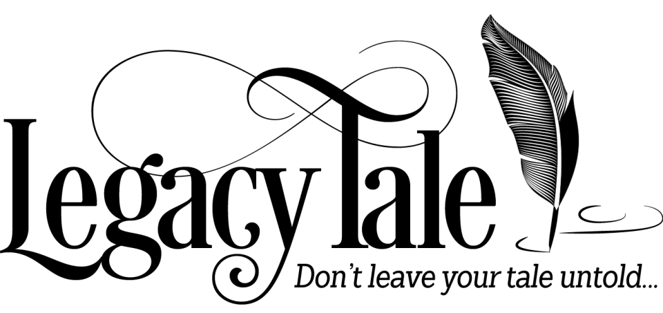 Legacy Tale logo