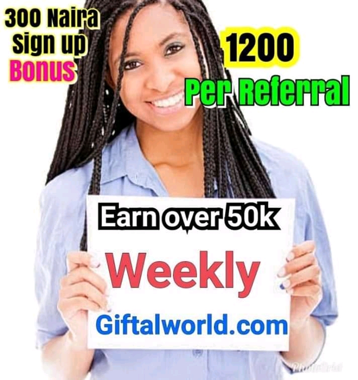 Giftalworld review