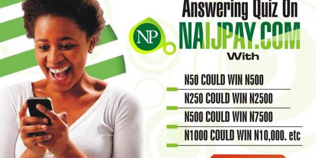 NaijPay Review