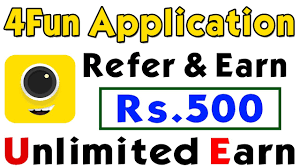 Earning Apps In India