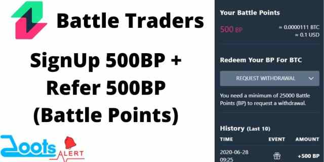 Battle Traders Review