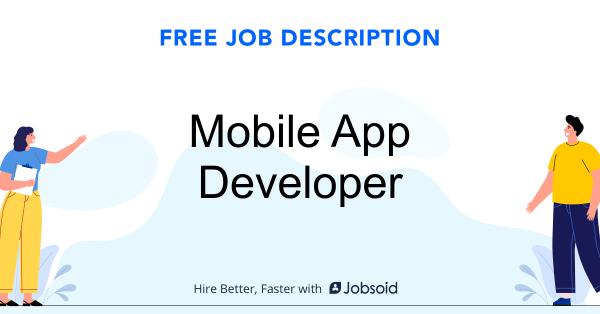 App Creator Jobs Online