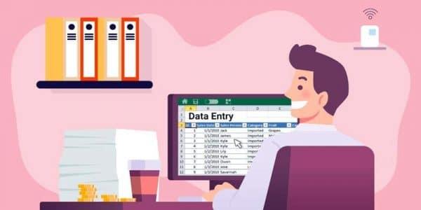 data entry online jobs in nigeria