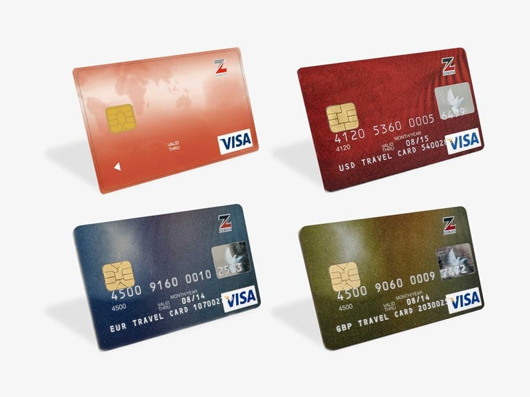 Does Zenith Bank Card Support PayPal