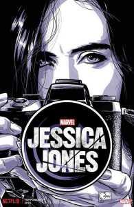 Jessica Jones – 2º Temporada