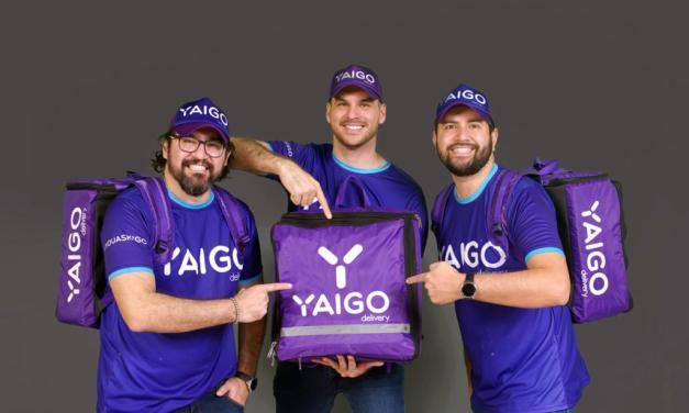 YAIGO la startup de delivery Boliviana que va camino a ser la primer unicornio del país