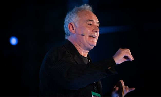 Ferran Adrià explicará el proyecto de elBulli1846 en el congreso San Sebastian Gastronomika 2020