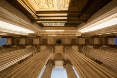 Supreme Court Building, Washington, DC