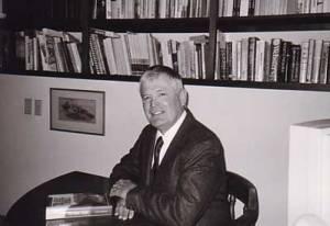 Norris Hundley, Jr.