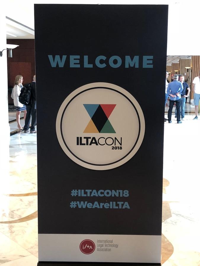 Impressionen von der ILTACON 2018