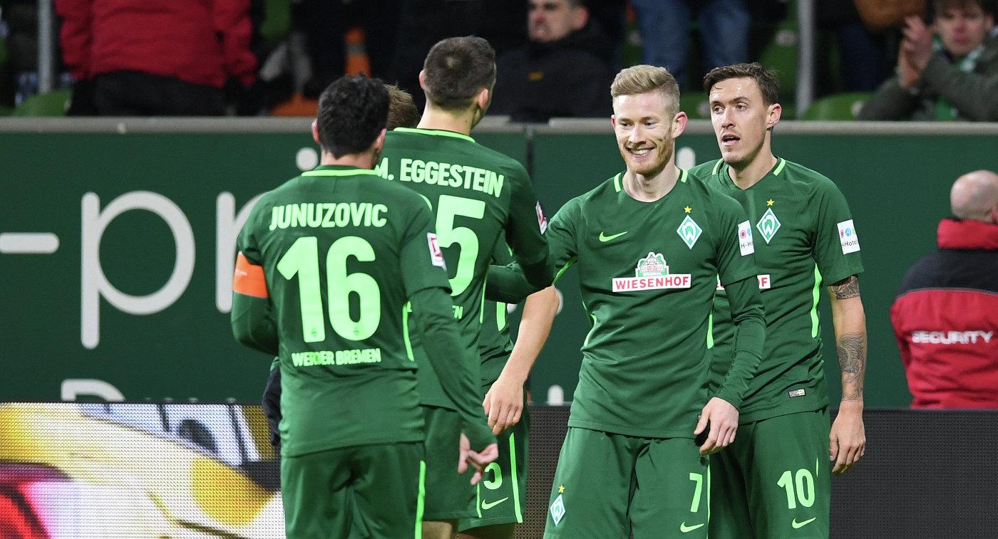 Ставки на футбол на Майнц — Боруссия М. Ставки на чемпионат Германии 1 Апреля 2018