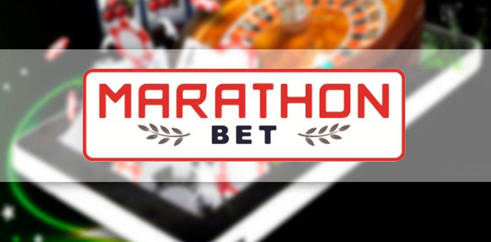 бк марафон казино