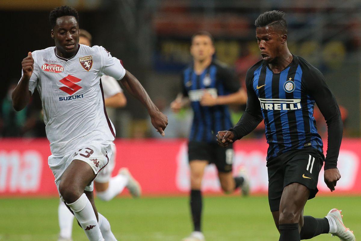 Прогноз на матч Интер М - Торино: коллектив из Турина удержит фору 1,5