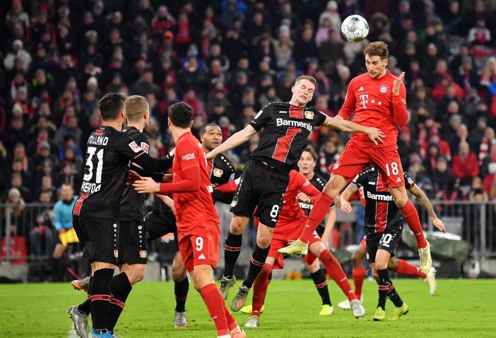 7 декабря футбол бавария