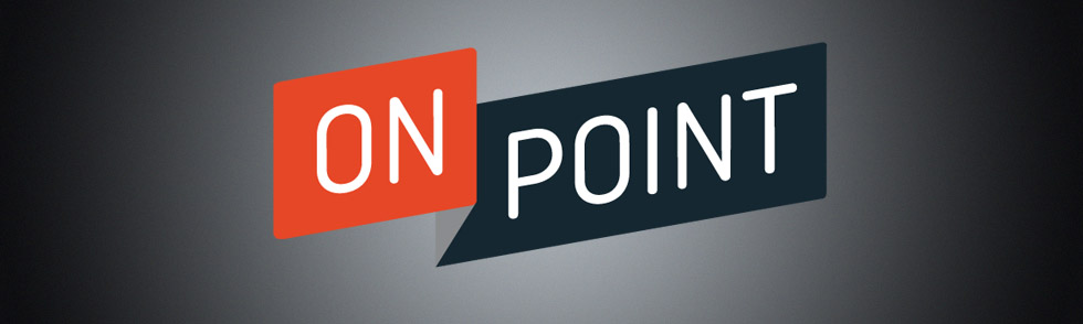 On Point Radio Takes On Robocalls