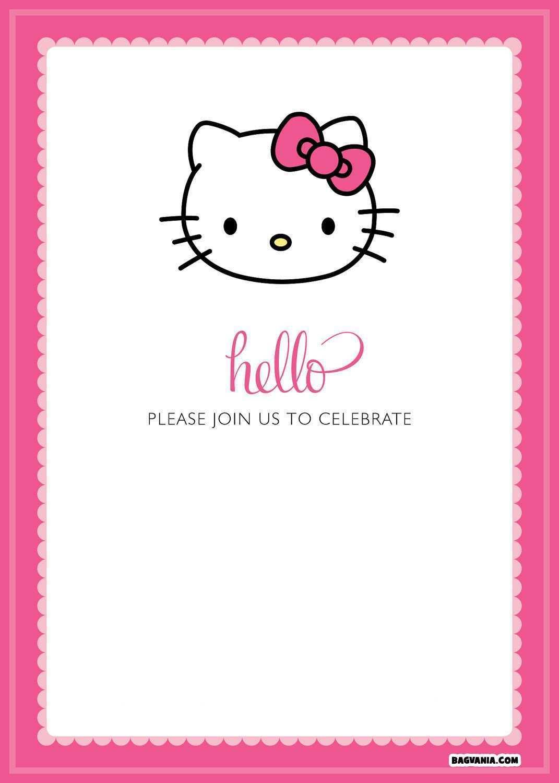 16 customize our free hello kitty
