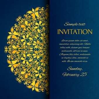 49 free printable wedding invitation