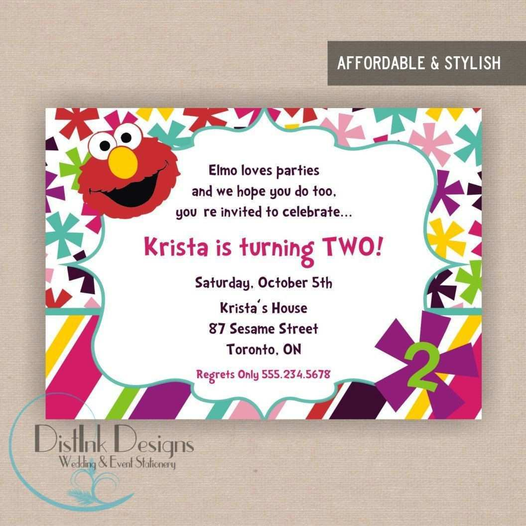 56 free birthday invitation format in