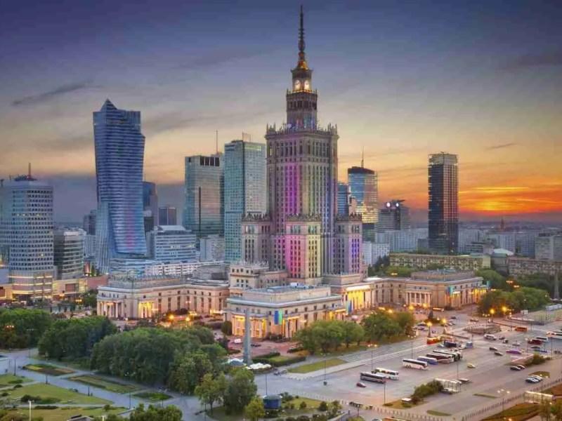 fare affari in Polonia