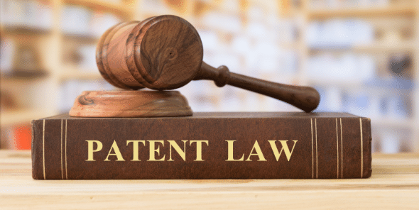 patent and design act