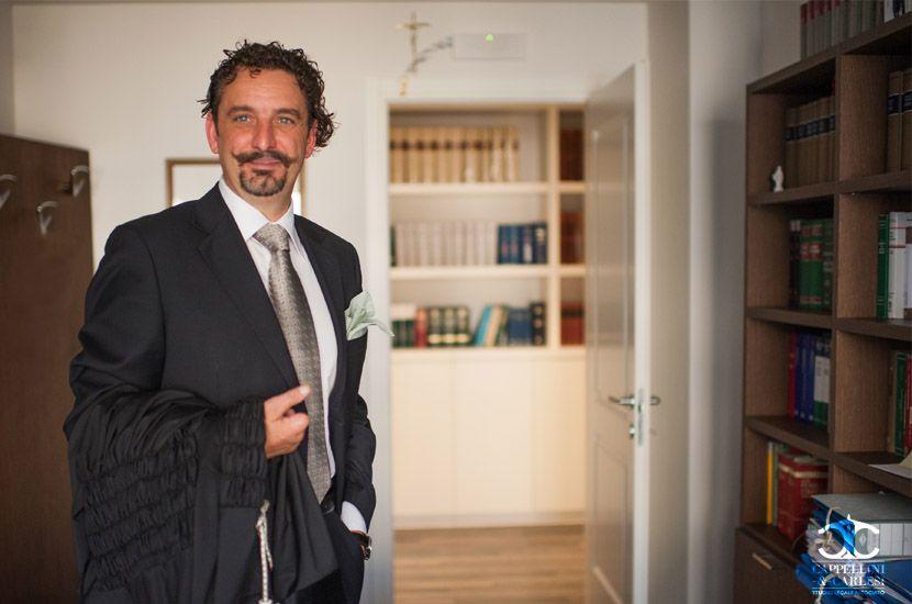 Stefano Belli