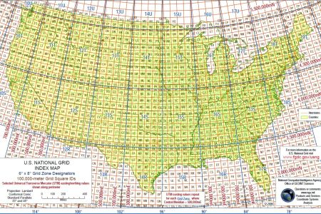 Download ePub PDF File » map grid ref