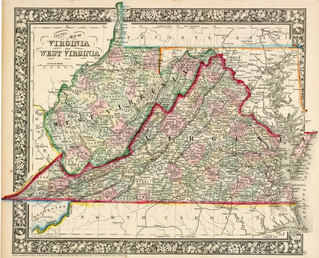 June 20 West Virginia Joins The Union As The 35th State