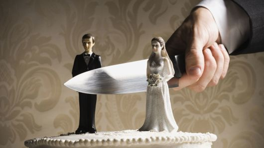 Divorce Where to start