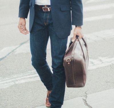 briefcase model