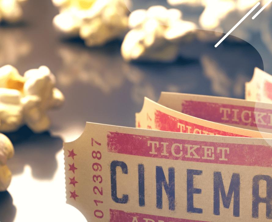 Cinema: Lançamentos Da Semana