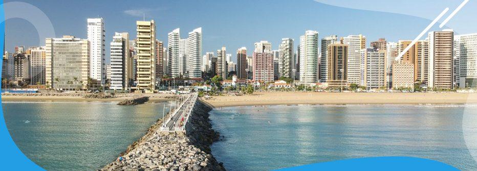 Pontos Turísticos Em Fortaleza (CE)