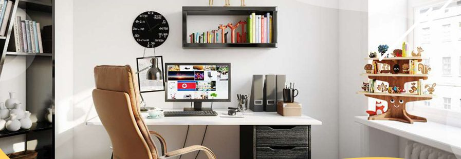 Vantagens Do Home Office