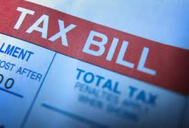 TAX OBLIGATIONS AND RESPONSIBILITIES OF LEGAL PRACTITIONERS