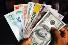 CBN BANS FOREIGN MONEY FOR BUSINESS