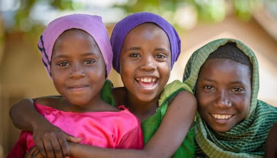 Chibueze  Ngozi: What Lawyers can do to improve access to Justice for Children in Nigeria