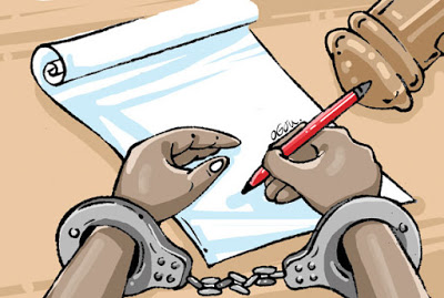 The Concept Of Plea Bargain As A Veritable Tool For Justice Or Corruption – Adebayo Oluwaseyi Olayiwola