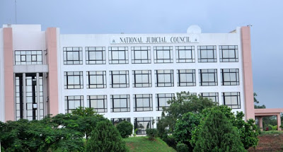 Duties and Powers of The National Judicial Council (NJC)