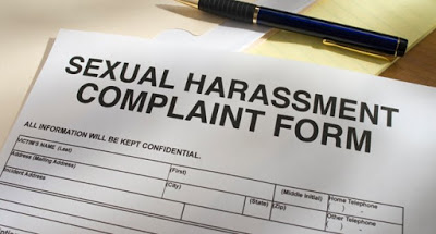 Legal protection from workplace sexual harassment | Michael Dugeri
