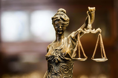 That we be governed by law and not by the whims of men | Adedunmade Onibokun