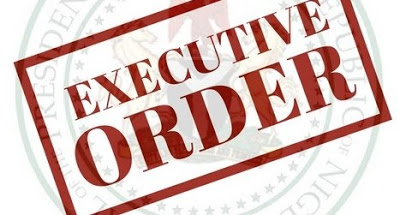 An Overview of Executive Order N0. 5 preventing foreigners from obtaining jobs Nigerians can do