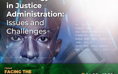 Leveraging Technology in Justice Administration: Issues and Challenges