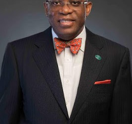 NBA President's Welcome Statement To The 59th Annual General Conference Delegates
