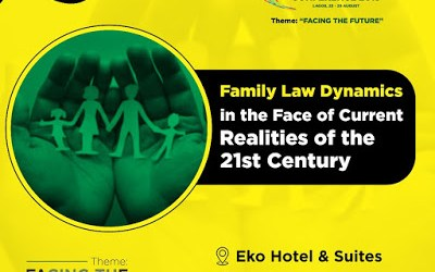 Family Law Dynamics in the Face of Current Realities of the 21st Century #NBAAGC2019