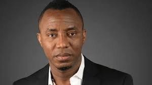 Satire: The Arrest and Detention of Sowore   Ibukunoluwa Idris